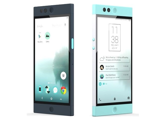 Nextbit Robin Price Release Date And Full Specification The Phone Has Come With 5 2 Inches