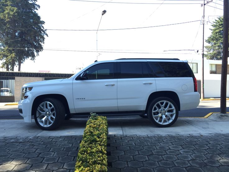 Chevy Tahoe 2015 AUTOS Pinterest Chevy, Grand