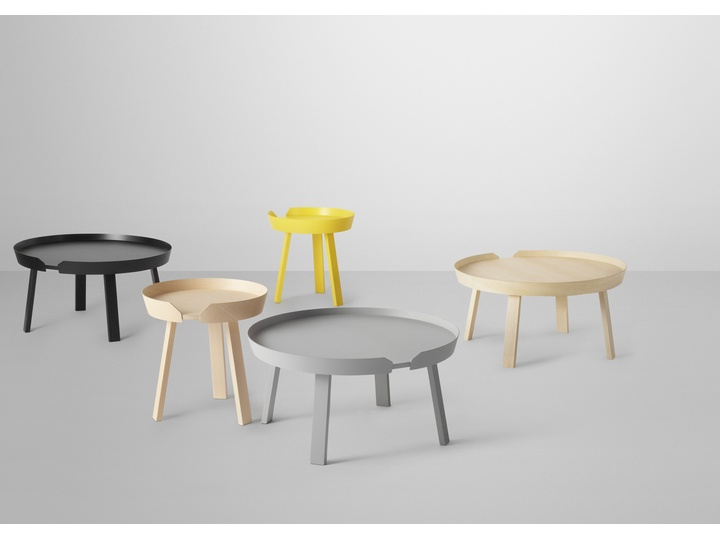 muuto-Around Coffe Table