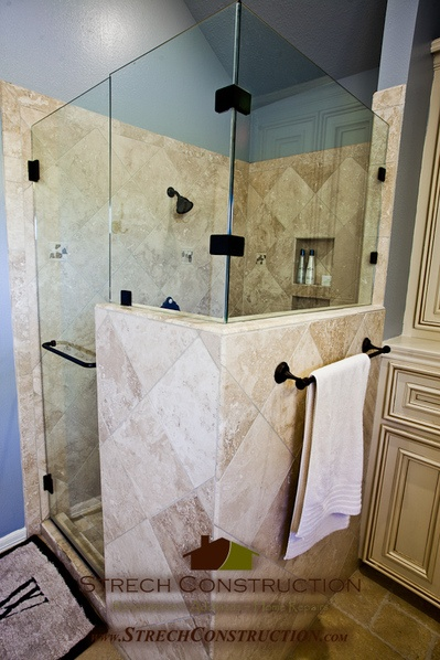 8 Best Shower Wall Images On Pinterest Knee Walls