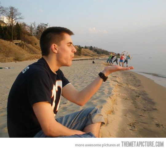 235 Best Images About Forced Perspective It 39 S So Much