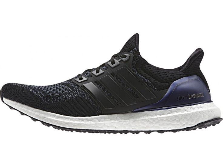 ЛУЧШИЕ ДЛЯ БЕГА - Adidas Ultra Boost adidas-ultra-boost-M Патентованная технология Boost от Adidas по замыслу создателей возвращает энергию. Кроме того, эти кроссовки невероятно легкие. Последняя и самая передовая модель от производителя популярных среди профессиональных марафонцев кроссовок — еще и самая дорогая в нашей подборке — $180 в США.