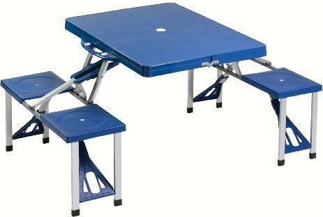 Cao Camping Table valise pique-nique