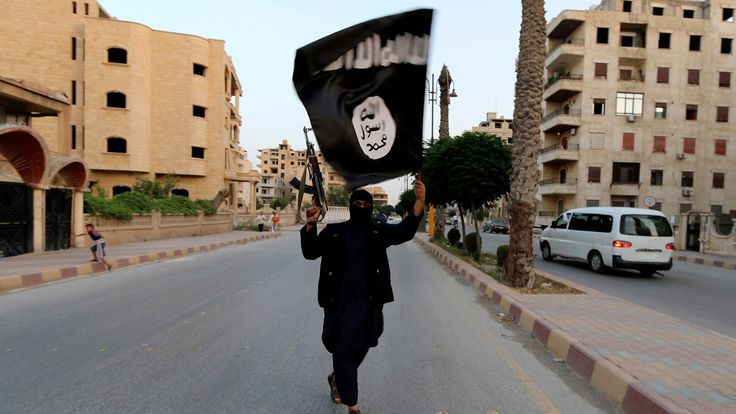 FOX NEWS: 9 ISIS militants killed in southern Syria military says