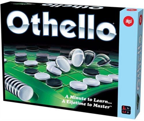 Alga, Othello Orginal - Leksaker