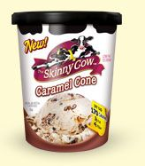 The Skinny Cow Ice Cream Cups - 2 Weight Watchers Points - LaaLoosh