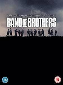Gratis Band Of Brothers film danske undertekster