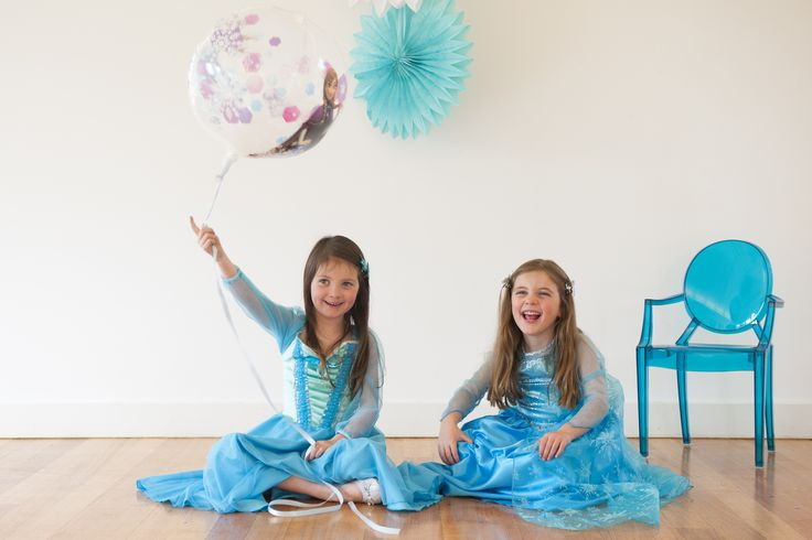 One of our most popular requests: A kid's Frozen party! For products, enquiries and inspiration vistit: minipartypeople.com.au.