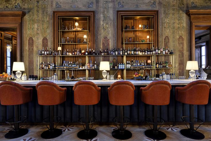 London members' club Soho House advances overseas relations at Istanbul's former…