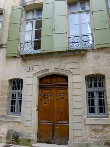 Uzes, Languedoc-Roussilon, France
