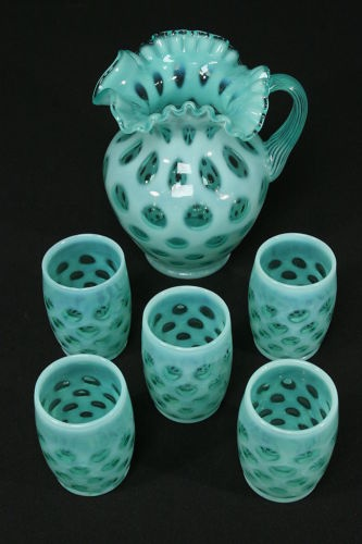 1000 Images About Fenton Glass On Pinterest Carnival