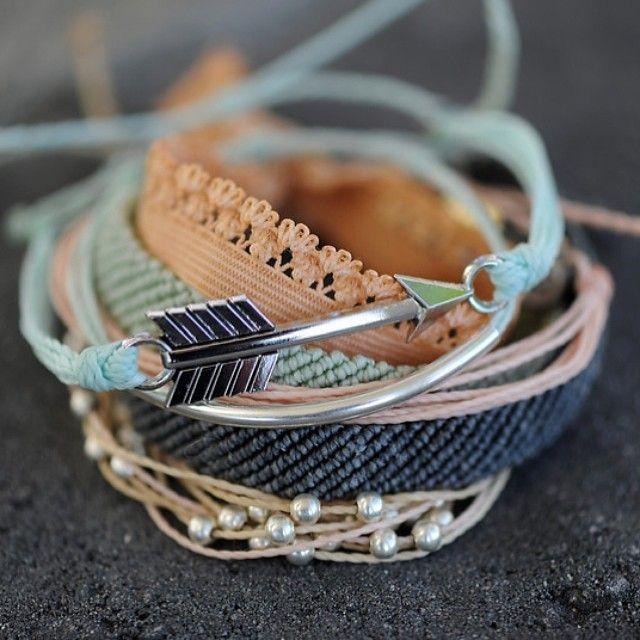 Charm Bracelet - PIXEL DESIGN BRACELETS by VIDA VIDA wgUiKb