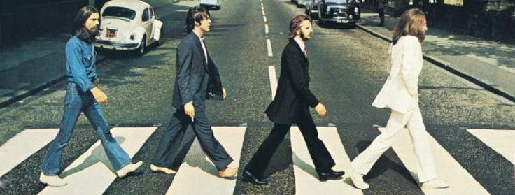 Abbey Road - Samsung Galaxy Y Pro B5510