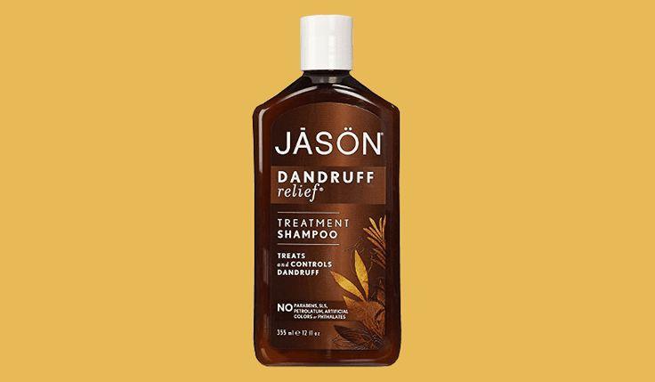 Seborrheic dermatitis Jason dandruff shampoo review