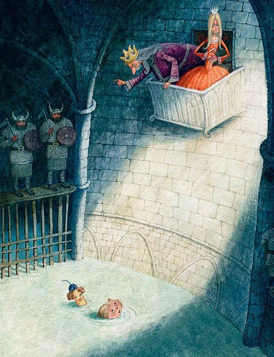 врагу день фото фру мунсен из сказки волшебный мелок лак специально
