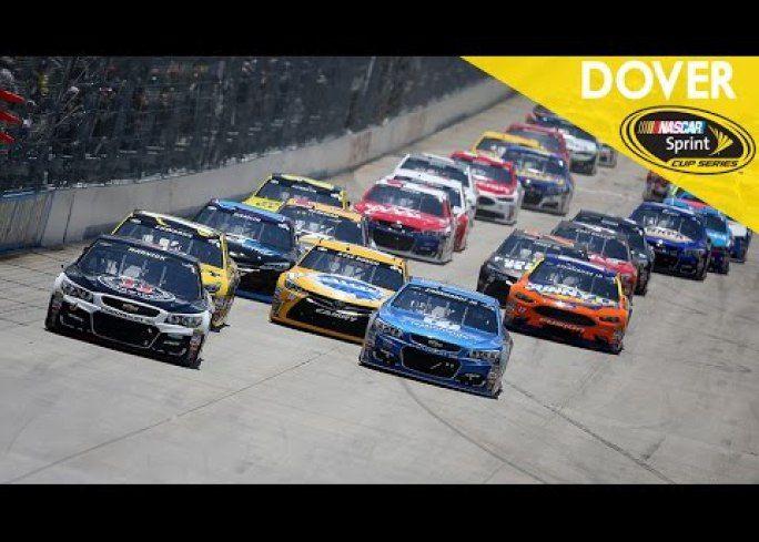 NASCAR Sprint Cup Series – Full Race – AAA Drive for Autism 400 – Nascar News Videos