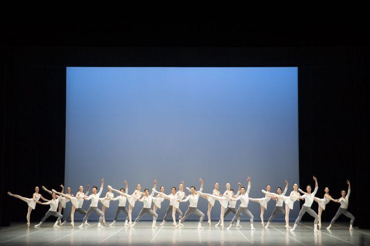 Scuola di ballo dell'Accademia del Teatro alla Scala (SempreVerdi)