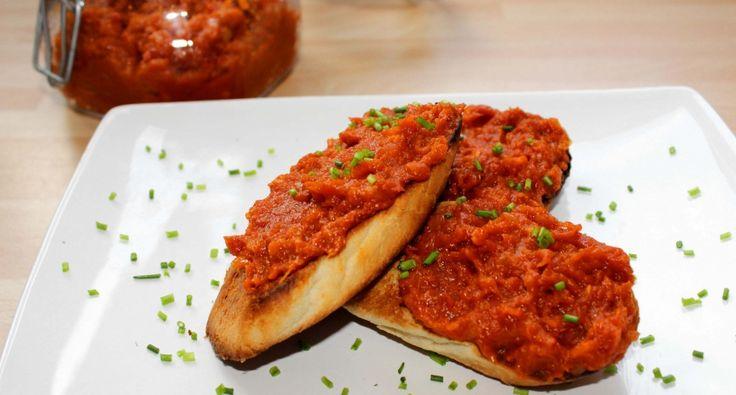 9 mennyei szendvicskrém a hétköznapokra | APRÓSÉF.HU - receptek képekkel