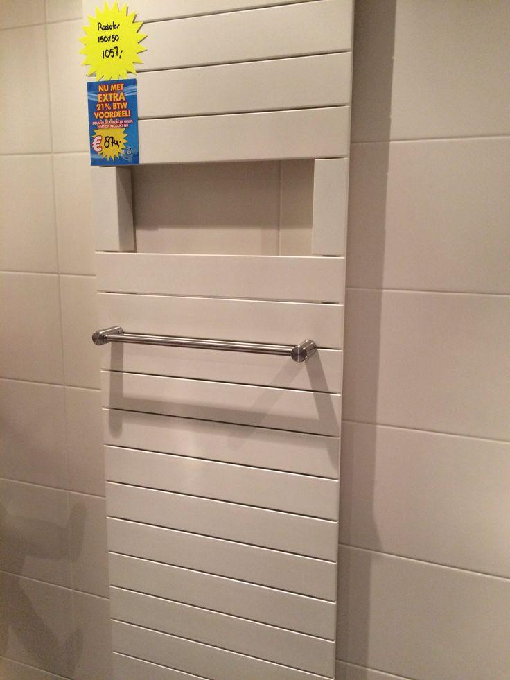 Handdoek Radiator Keuken : Handdoek Hanger op Pinterest – Keukens, Handdoek Houders en Badkamer