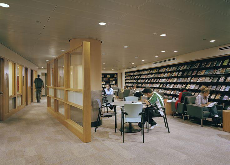 Book A Room Bobst Nyu