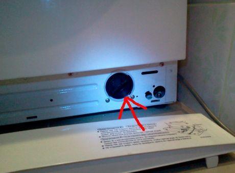 Чистим фильтр стиральной машины — Делимся советами