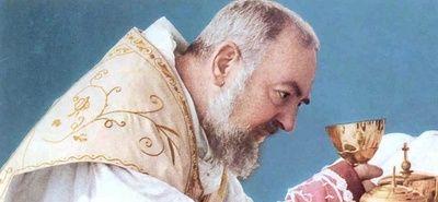 Św. o. Pio ostrzega: Taniec jest zaproszeniem do grzechu!