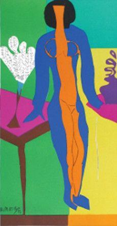 Le sforbiciate di Matisse | Il blog del mestiere di scrivere