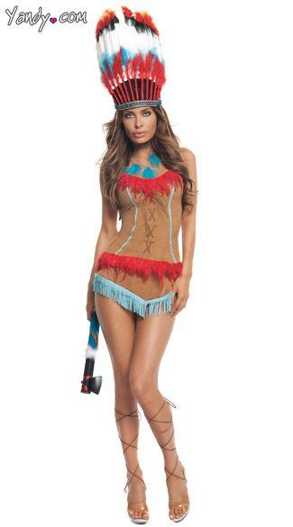 indian princess costume - Halloween Express Mcdonough Ga