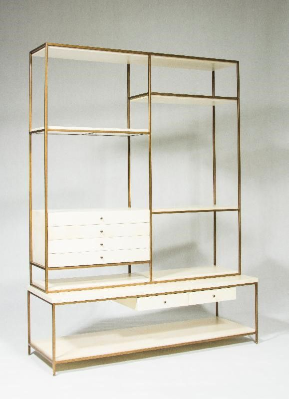 Julian Chichester Bay bookcase
