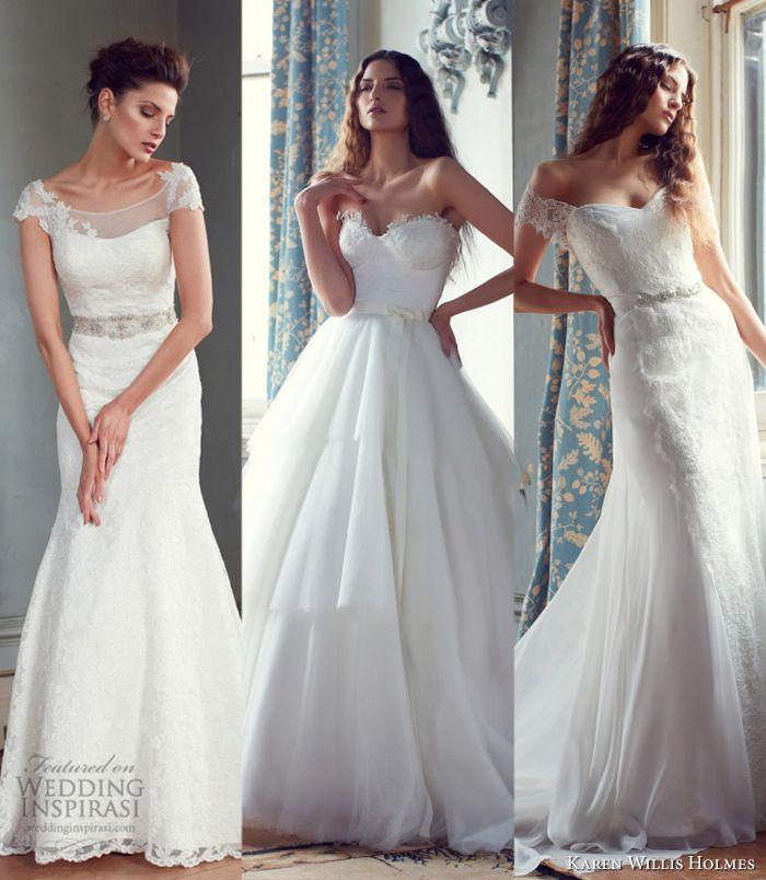 Stunning Wedding Dresses Tumblr : 182 best bridal images on pinterest