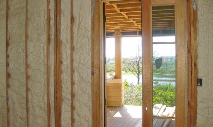 17 Best Images About Spray Foam Insulation Others Who Have Used Spray Foam Insulation On