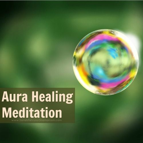 chakra healing meditation and guided visualization