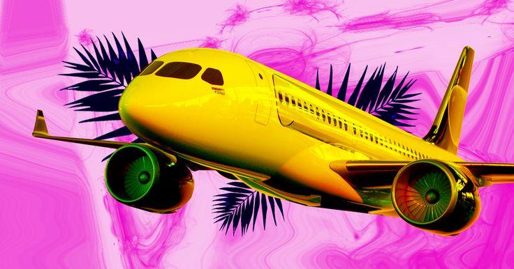 Как купить дешевый билет на самолет: 8 грязных приемов продавцов
