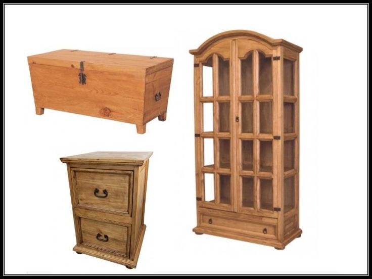 Buy Rustic Mexican Furniture
