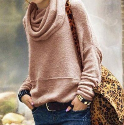 sweater love, What is it about a loose fitting sweater that Just screams I have to have one of these???