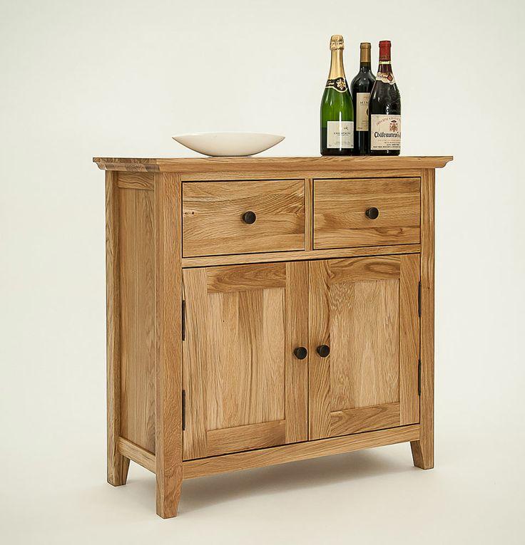 36 best Hereford Rustic Oak Furniture images on Pinterest