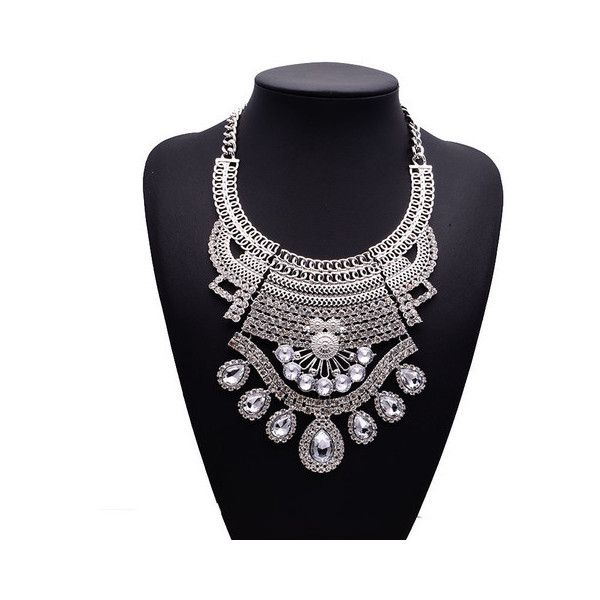 Novelty Statement Necklaces. Adding novelty jewellery to an outfit is one of the easiest and most affordable ways to keep your look fashionable and fresh.