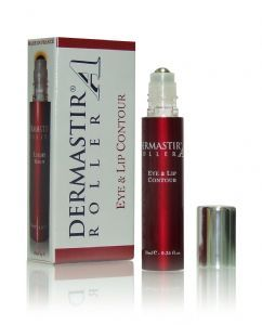Dermastir Roller Eye and Lip Contour - Roller Eye and Lip , serum eye and lip, made in France. Buy now on altacare.com