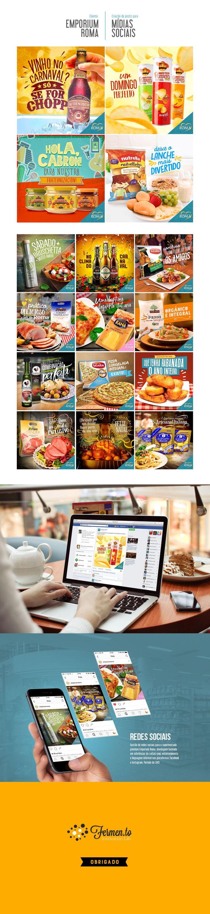Showcase and discover creative work on the world's leading online platform for creative industries. Clique aqui http://www.estrategiadigital.pt/e-book-ferramentas-de-redes-sociais/ e faça agora mesmo Download do nosso E-Book Gratuito sobre FERRAMENTAS DE REDES SOCIAIS