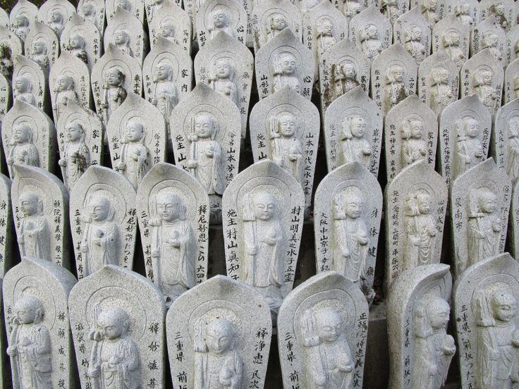 Un pellegrinaggio di 1200 km sull'isola di Shikoku alla scoperta degli 88 templi del buddhismo shingon, un viaggio in un paese dalle solenni tradizioni.