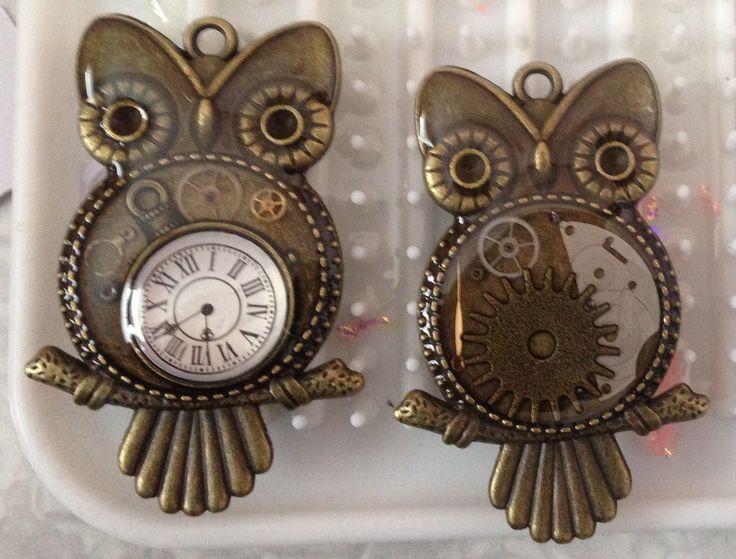 S/P owls