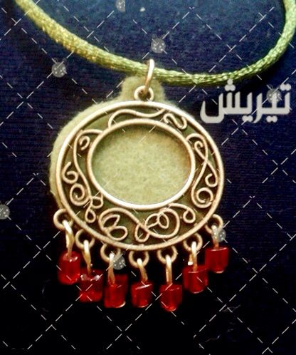 دست ساخته هاي دوست داشتني نمدي/ تيريش/ زيورآلات/ Felt