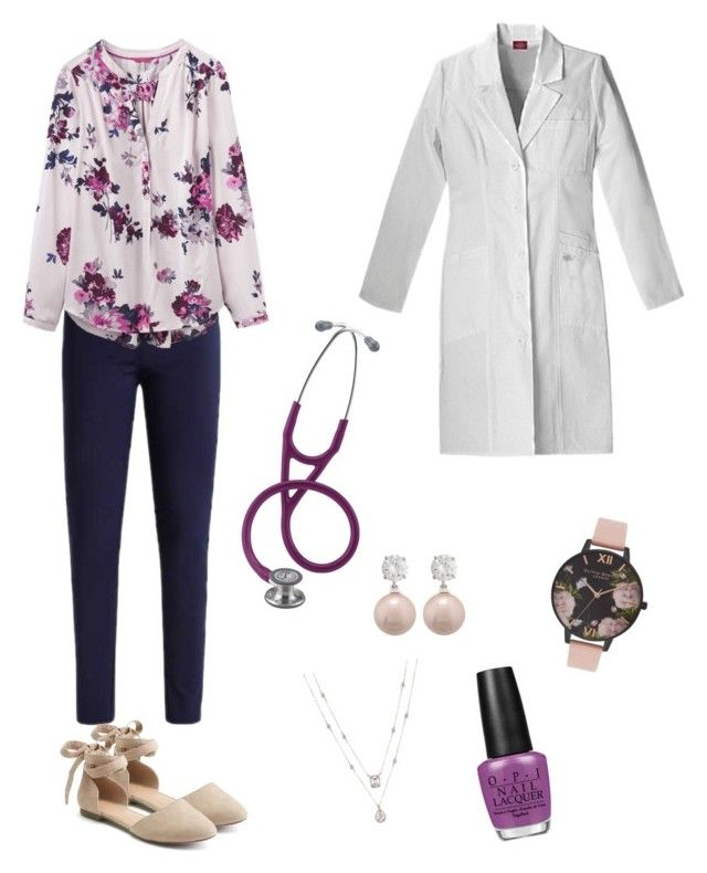 U0026quot;Untitled #3u0026quot; By Morganwhitlow On Polyvore Featuring Joules Apt. 9 Jankuo Olivia Burton And ...
