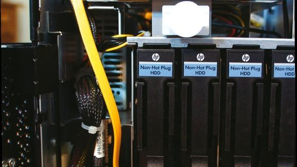 How to build the perfect home server