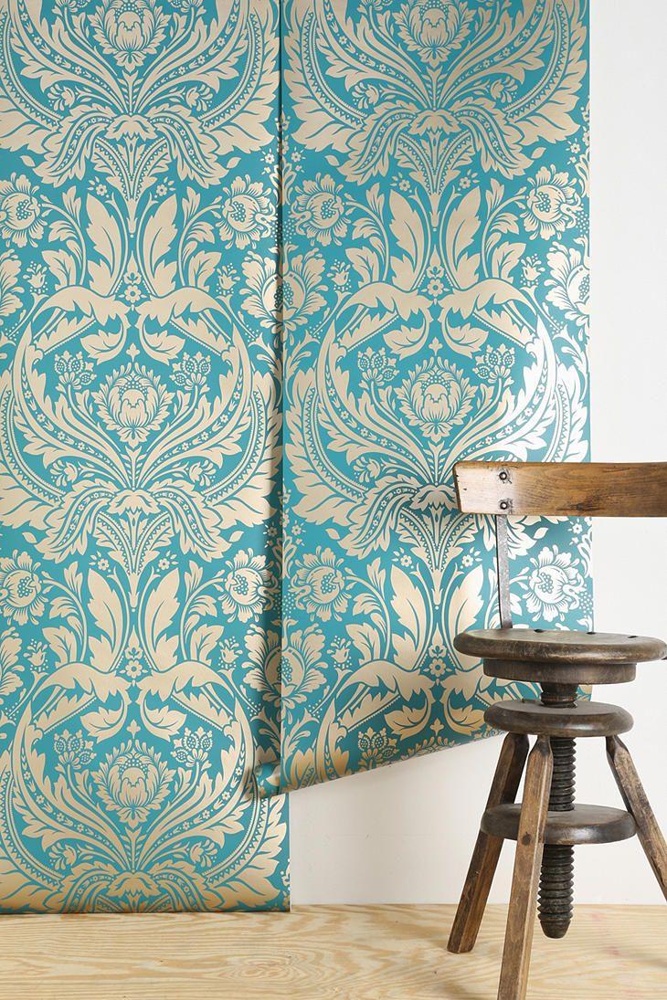 graham brown desire wallpaper 1909 pinterest urban. Black Bedroom Furniture Sets. Home Design Ideas