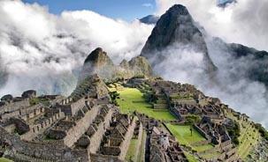 Reiser til Peru