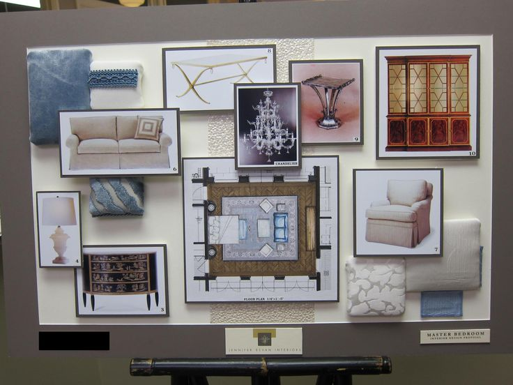 Interior Design Board See More AphroChic How To Get The Most Out Of Your Handmade Mood Boards
