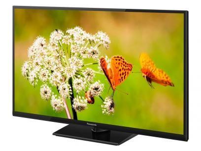 """TV LED 32"""" Panasonic Viera TC-32A400B - Conversor Digital 2 HDMI 1 USB com as melhores condições você encontra no Magazine Ciabella. Confira!"""