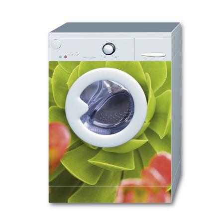 imanes para personalizar lavadoras con la foto que quieras