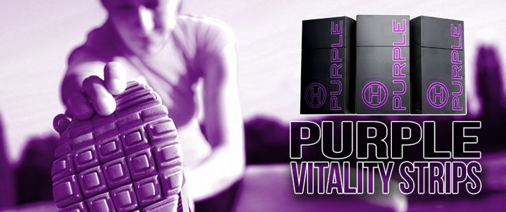 Purple Vitality Strips offer premium botanical extracts from three of the most pristine and fertile areas on the planet. These powerful plant extracts -- Noni, Maqui, AC-11® (derived from Uncaria tomentosa) along with key nutritional co-factors -- offer the utmost in cellular protection and cellular repair.tomentosa) along with key nutritional co-factors. It offers the utmost in cellular protection and cellular repair.